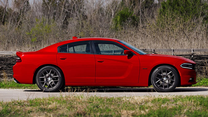 Preview: 2015 Dodge Charger
