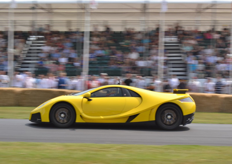 spania gta spano goodwood