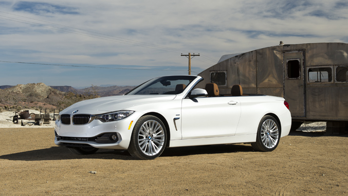 While Thatu0027s Certainly Good News In Terms Of Both Interior Space And  Performance, The 435i Convertible Still Weighs In At A Hefty 4100lbs    Nearly 600 ...