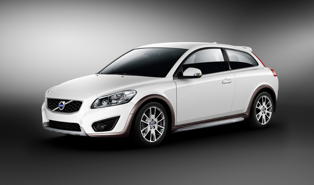 Driven: 2012 Volvos With Polestar Tuning - Winding Road