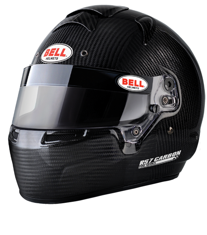 Bell RS7 Auto Racing Helmet