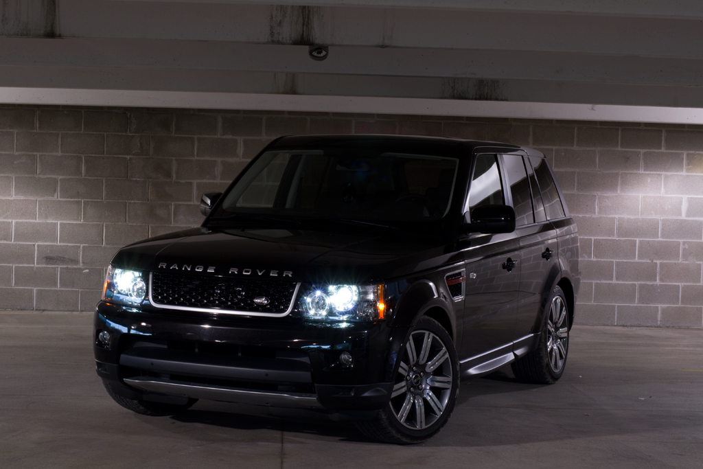 quick drive 2012 land rover range rover sport. Black Bedroom Furniture Sets. Home Design Ideas