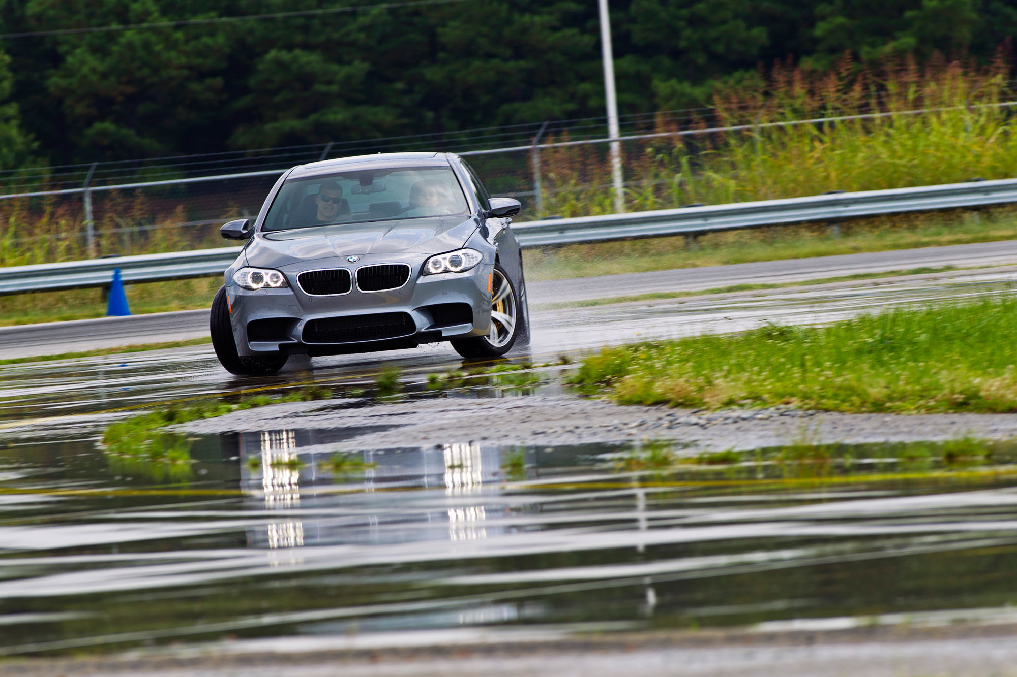Performance Driving School >> Blog Bmw S Performance Driving School Winding Road