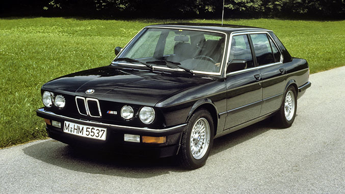 Ten Cars From The 1980s That Every Enthusiast Should Drive