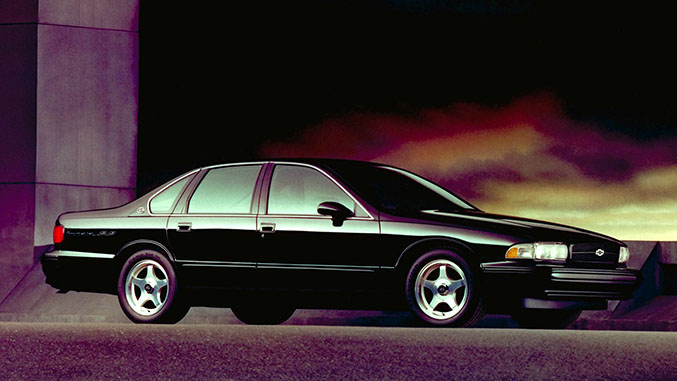 Ten Cars From The 1990s That Every Enthusiast Should Drive