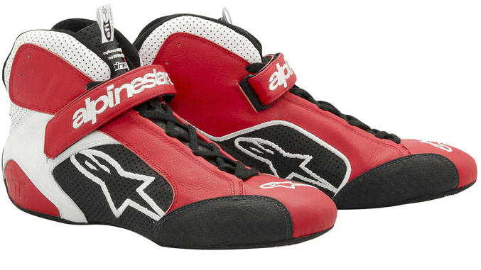 Alpinestars Racng Shoes