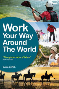 work your way around the world book photo